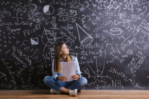 Tutoring for middle school students