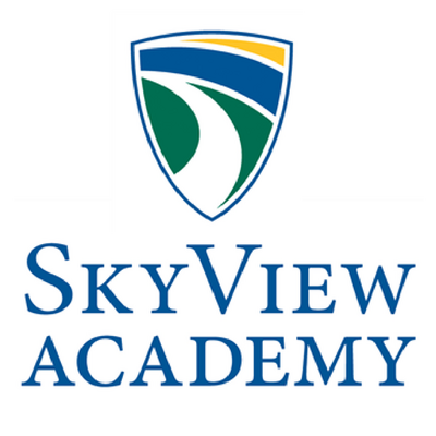 Sky View Academy Sign Up
